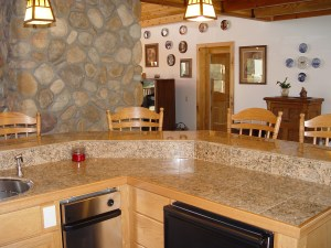 Grass Valley Kitchen Counters