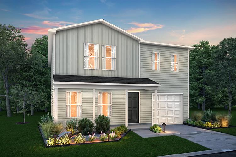 bella casa new homes for sale in