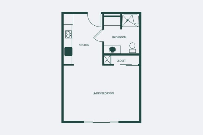 Floor Plans Senior Living Post Falls Id