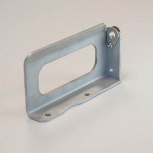 Kwik-Shift 653 Cable Bracket, Torqueflite front entry