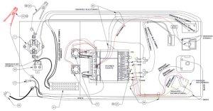 SE8050 Schumacher Battery Charger Parts List