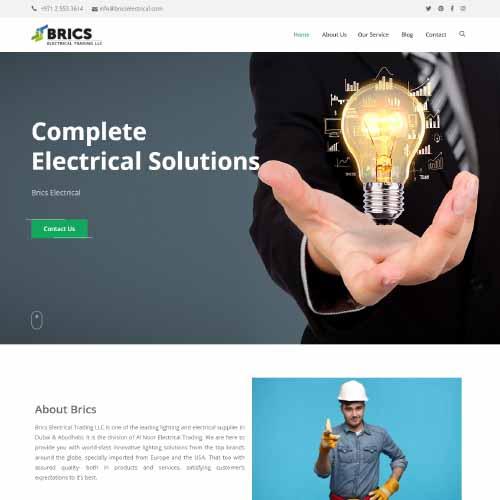 Brics Electircals