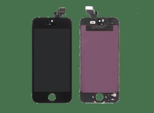 iPhone Ekran