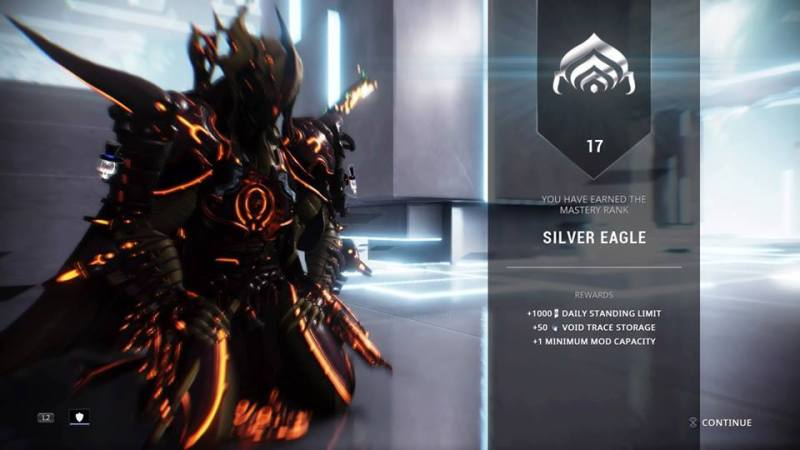 Warframe Beginner's Guide – Page 7 of 12 – Cephalon Squared