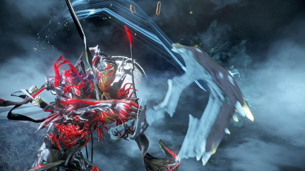 Nekros: How to use Desecrate