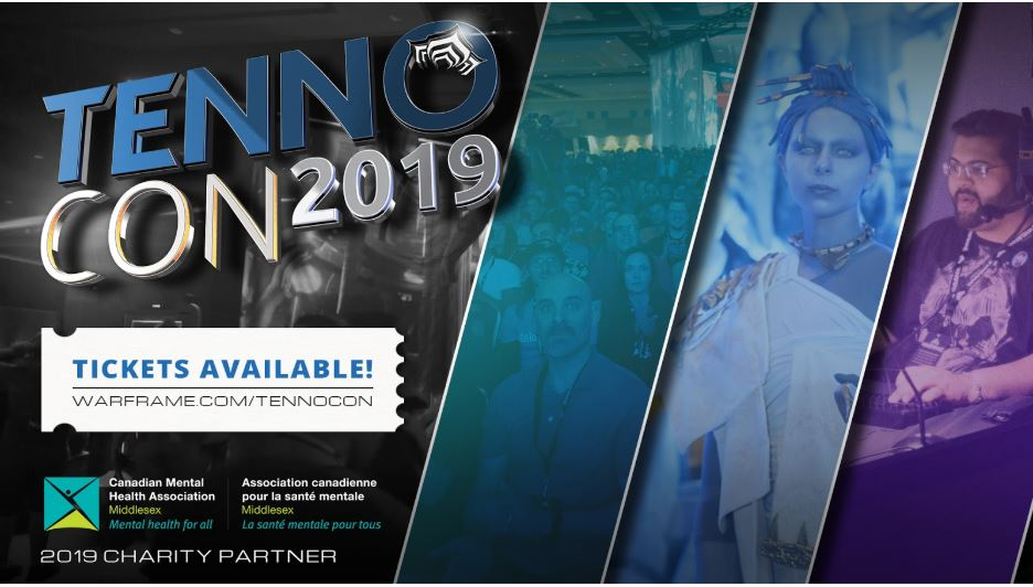 tennocon 2019