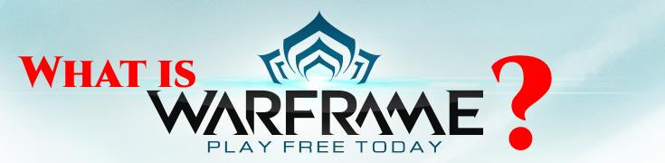 what is warframe