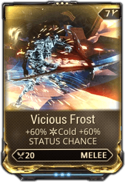 Vicious Frost