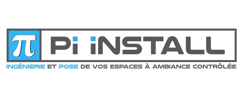 Logo PI INSTALL