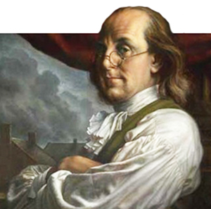 OPTIMISM: Ben Franklin and the 200-Year Endowments