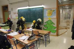 bomberos-en-clase