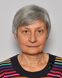 Gordana Mihailović