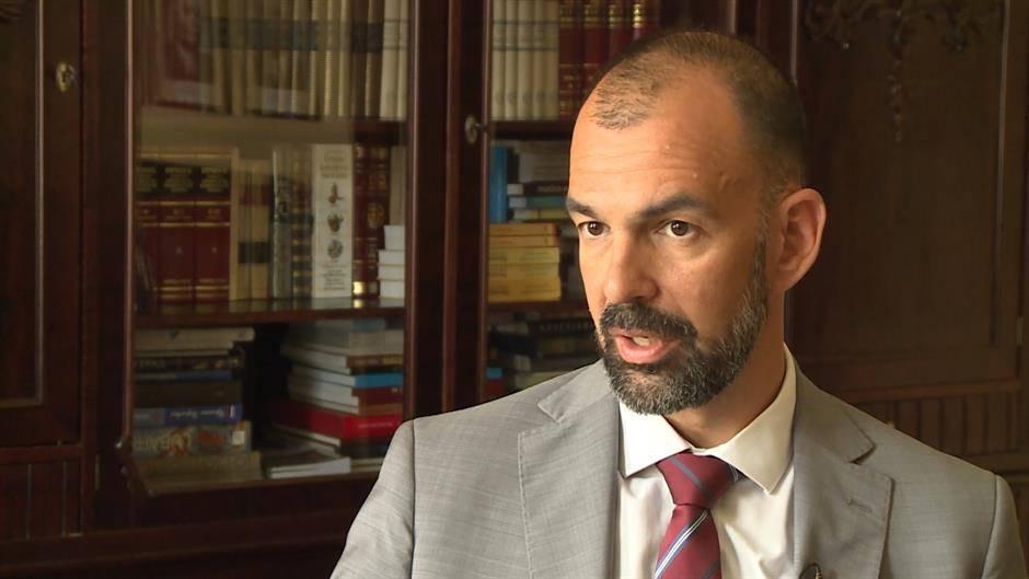 Beljanski o Skajp suđenjima: Sud se stavio u funkciju propagande vlasti