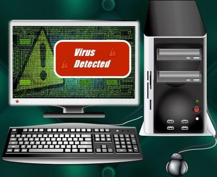 virus protect