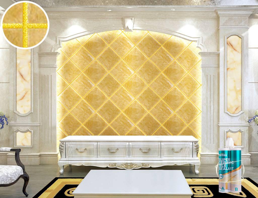 fast drying shower tile grout sealer