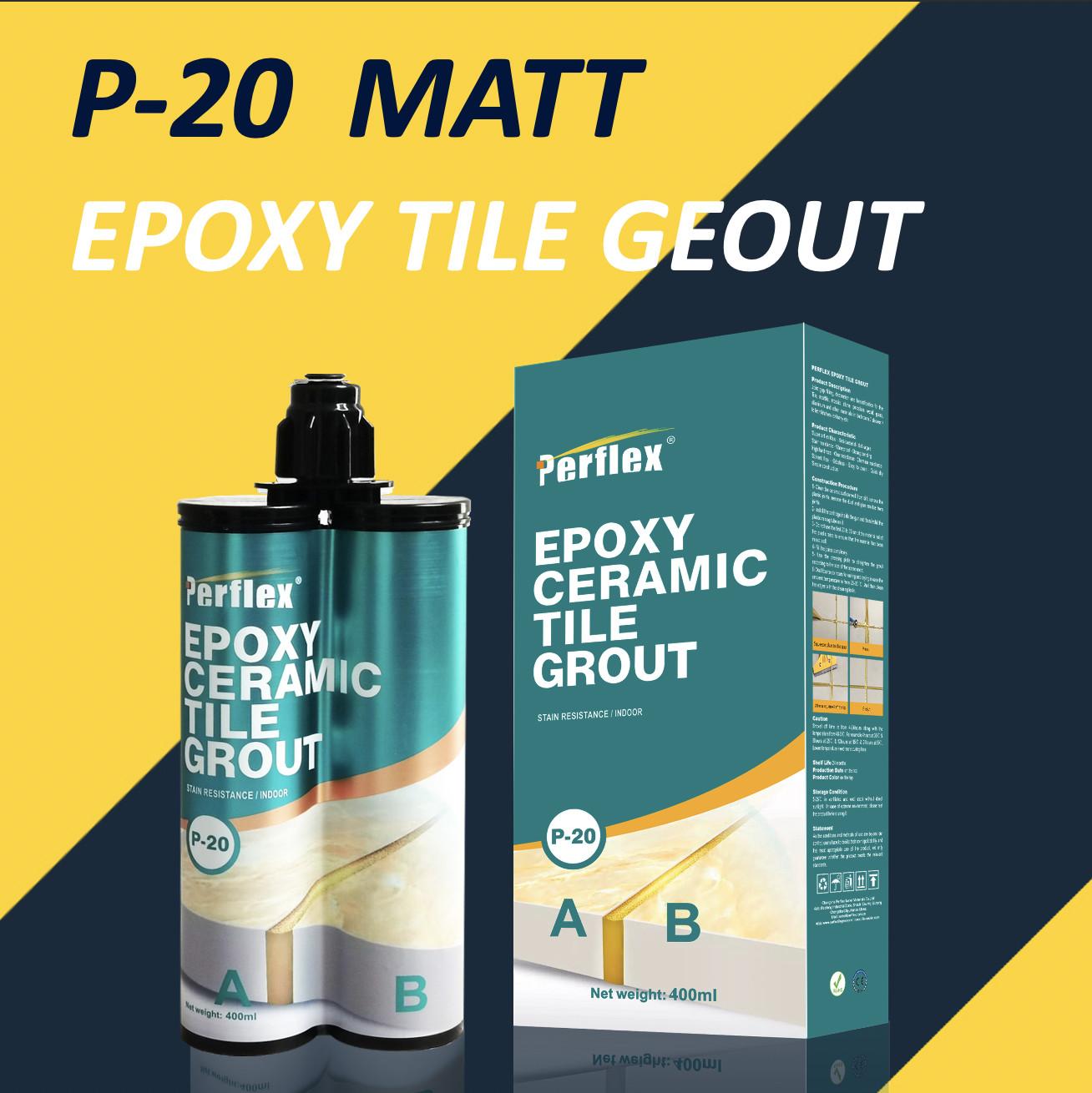easy to clean waterproof grout sealer