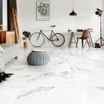 Luxury Marble Effect Floors Ceramica Rondine