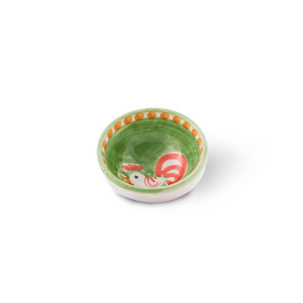 Handmade pottery small bowl | Ceramica Assunta Positano
