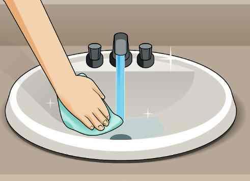 Best Way To Clean A Ceramic Sink