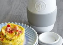 16 Pampered Chef Ceramic Egg Cooker Recipes