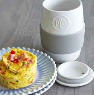 16 Pampered Chef Ceramic Egg Cooker Recipes