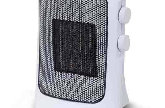 Ceramic heater safety