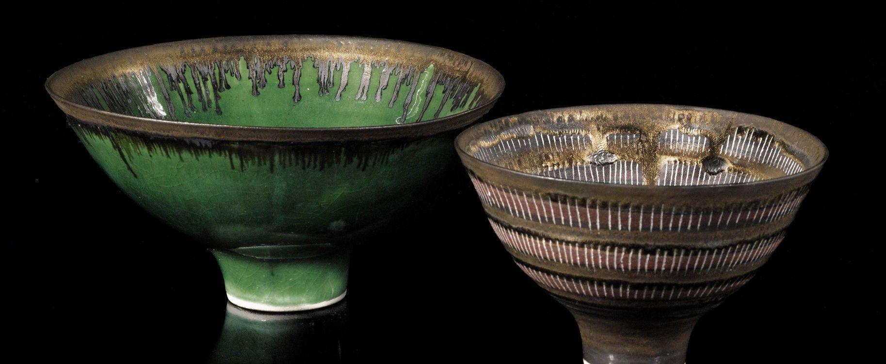 auction eye record breaking ceramics