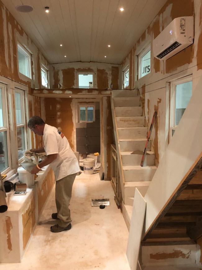 visalia ceramic tile installs luxe