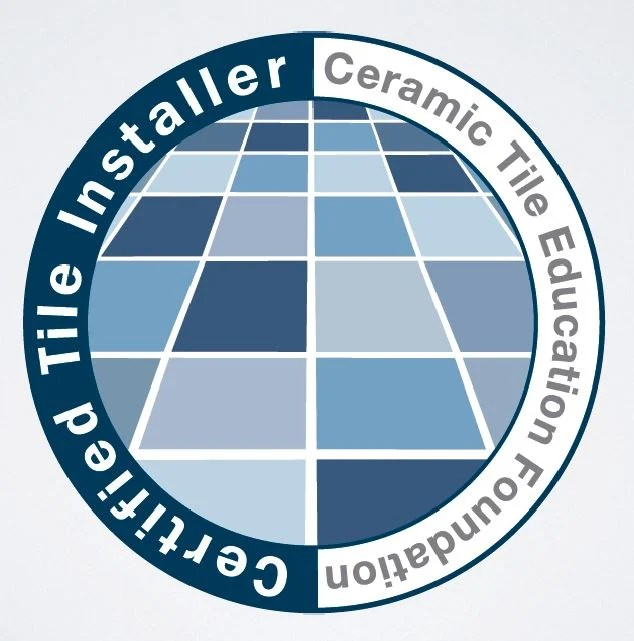 find certified tile installers ctef