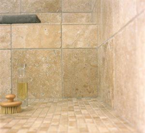 travertin pour salle de bain la