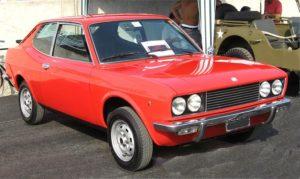 Fiat 128 coupé