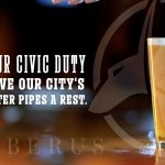OLD WATER PIPES - Abita Amber