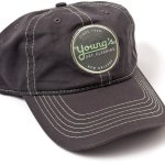 Cerberus - Young's Dry Cleaning - Hat - Apparel