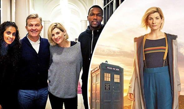 Doctor Who 11×1: La recensione
