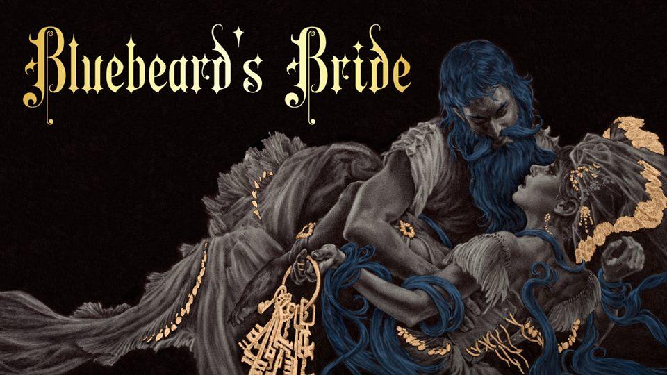 Giochi di ruolo che esplorano tematiche impegnative: Bluebeard's Bride