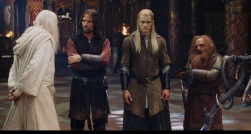 Lingue artificiali: da Tolkien a Star Wars in Università