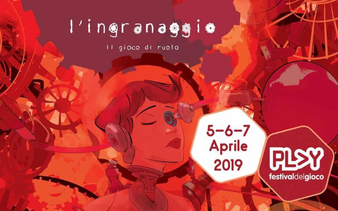 L'Ingranaggio & Stratagemma Edizioni