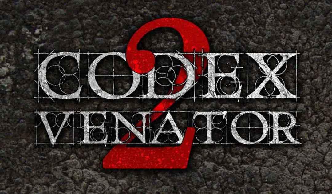 Codex Venator: Innamorarsi alla prima sessione
