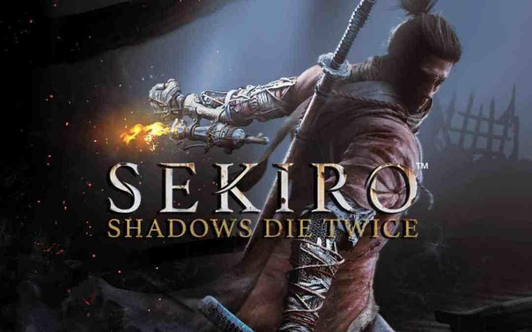Sekiro! La Recensione