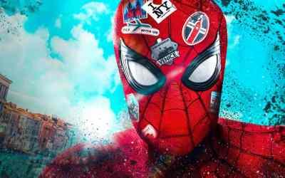 Spider-Man: Far From Home – La Recensione