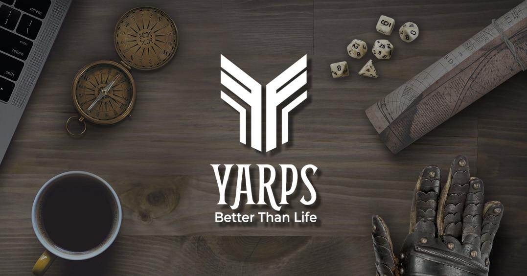 Yarps Tutorial I: La Dashboard
