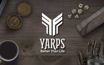 Yarps: Aperto il Kickstarter!