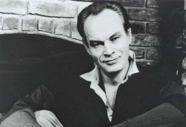 David Gemmell, in memoriam