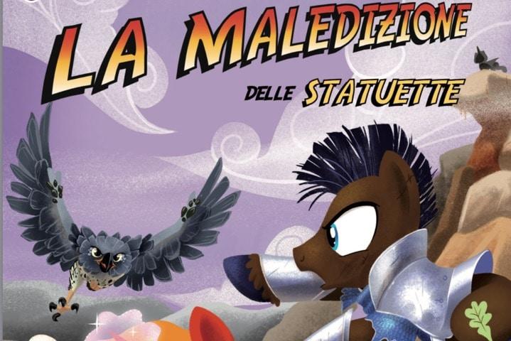 """Tails of Equestria """"La Maledizione delle Statuette"""": La recensione"""
