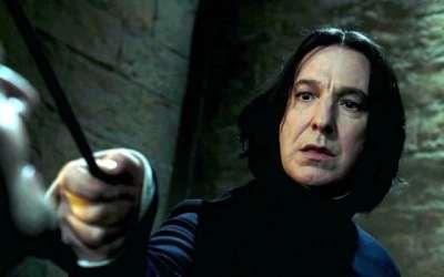 Severus Piton, storia di un amore tossico