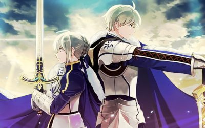 Fate/Prototype E The Case Files of Lord El-Melloi II