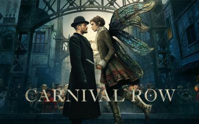 Carnival Row Gdr: Un valido supplemento