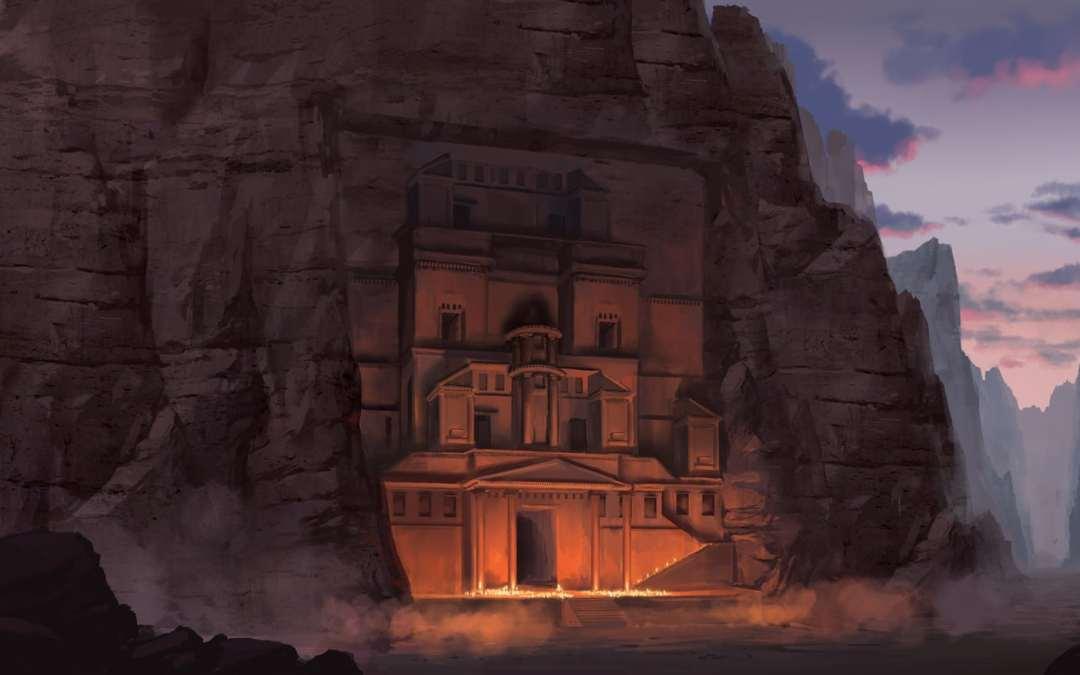 Impero della Mezzaluna, 7th Sea – Recensione
