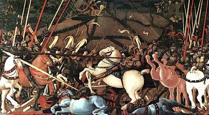 Montaperti in Eternal War - Gli Eserciti dei Santi