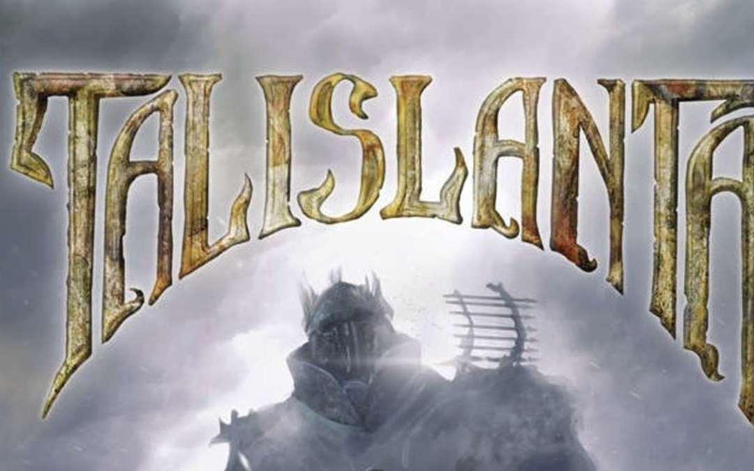 Talislanta – The Savage Land. Una vera Odissea